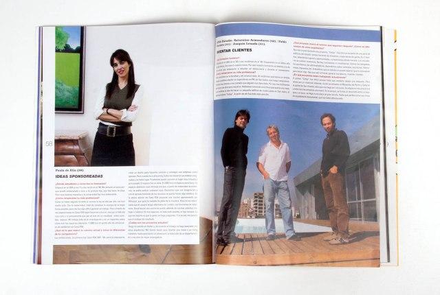 Revista Key nota arquitectos 3