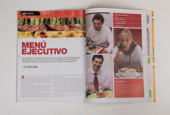 Revista Key nota MKT 1